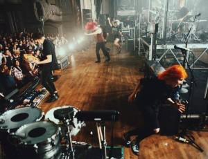 Writing The Future Tour #19: Paramore se apresenta em Portland, Oregon e encerra a era auto-intitulada