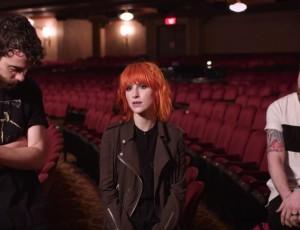 Assista ao documentário 'Before The Show' e sinta a emoção dos bastidores de uma turnê do Paramore