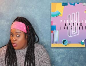 AJay, a nova sensação da internet, publica reaction video para o álbum 'After Laughter'