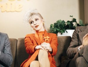Paramore fará apresentação no The Late Show with Stephen Colbert